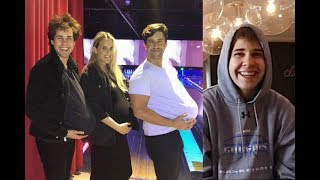 Download DAVID DOBRIK CUTEST MOMENTS WITH THE VLOGSQUAD! Mp3 and Videos
