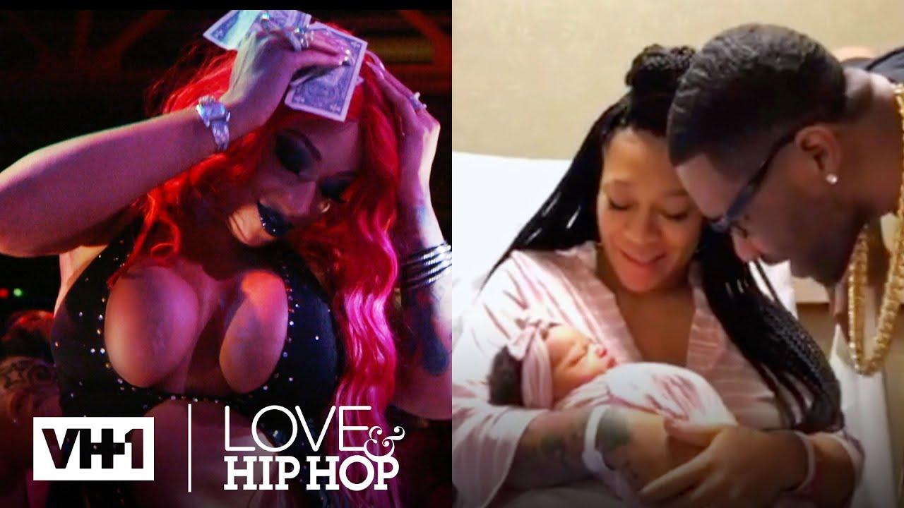 First 5/Last 5: Jessica Dime on Love & Hip Hop Atlanta 😍