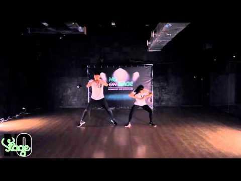 Allen Stone – Million   Nikita Gorbunov & Lyuba Gavrilets choreography   KIMBERLITE