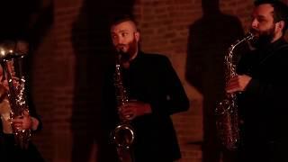 Hector Berlioz - Le Chant Sacré (arr : Guillaume Guillon)