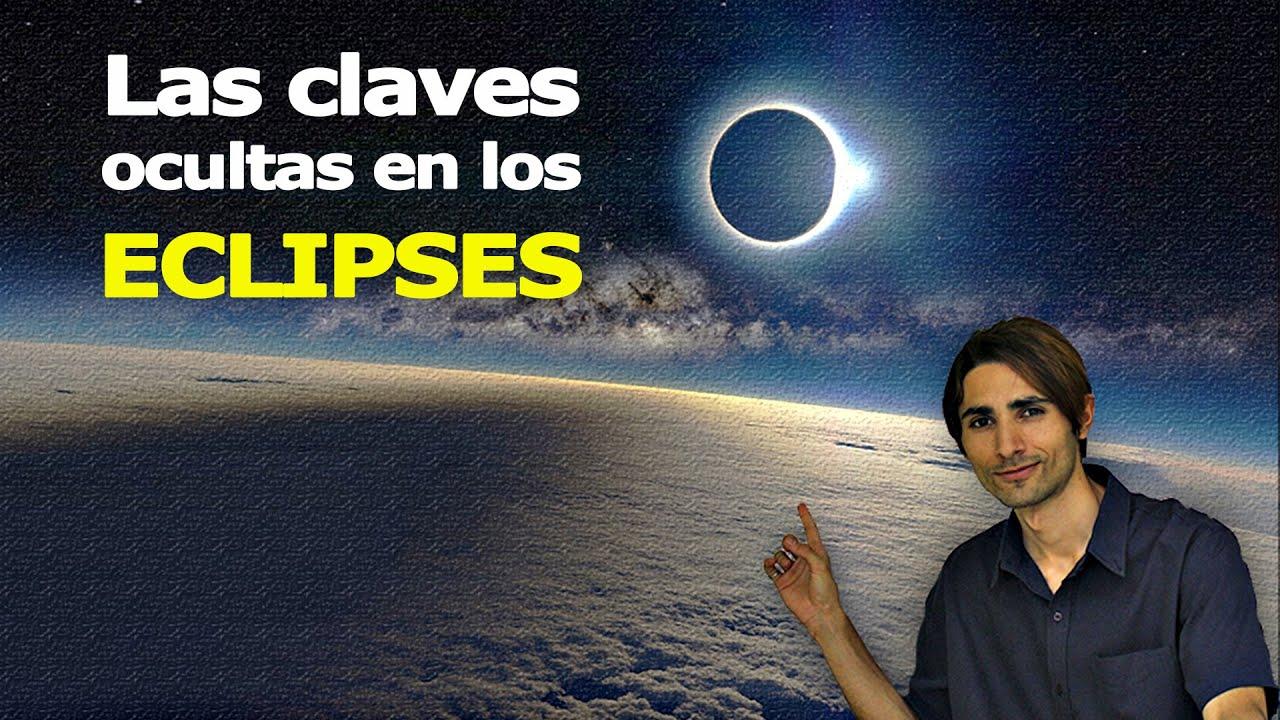 Eclipses y Leyes Universales
