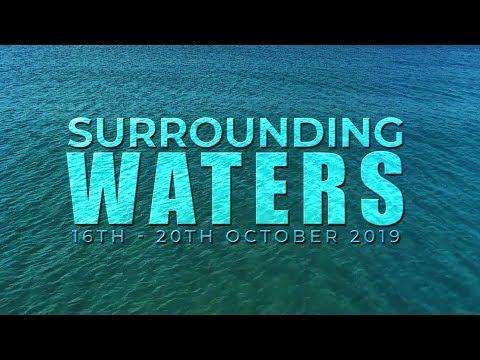 SURROUNDING WATERS PROGRAM
