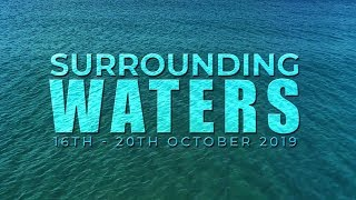 SURROUNDING WATERS PROGRAM DAY 3 EVENING LIVE FROM THE MOUNTAIN TOP MERCY CITY 18TH OCT. 2019