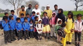 My Dream Came True | Mubashir Saddique | Village Food Secrets