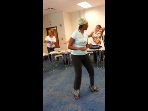Dance Break @ Parent Summit Workshop