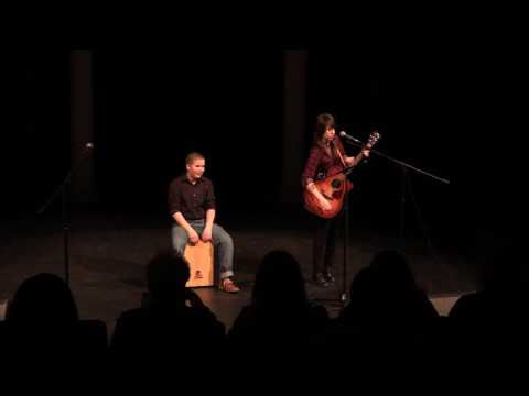 AAST Talent Show Spring 2017