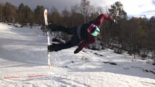 Marcus Kleveland - A collection of clips from the 16/17 season, Just fun! :) BlooSAMURAI - Kamandi