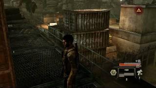 Alpha Protocol PC Gameplay [HD] Maximum Settings!