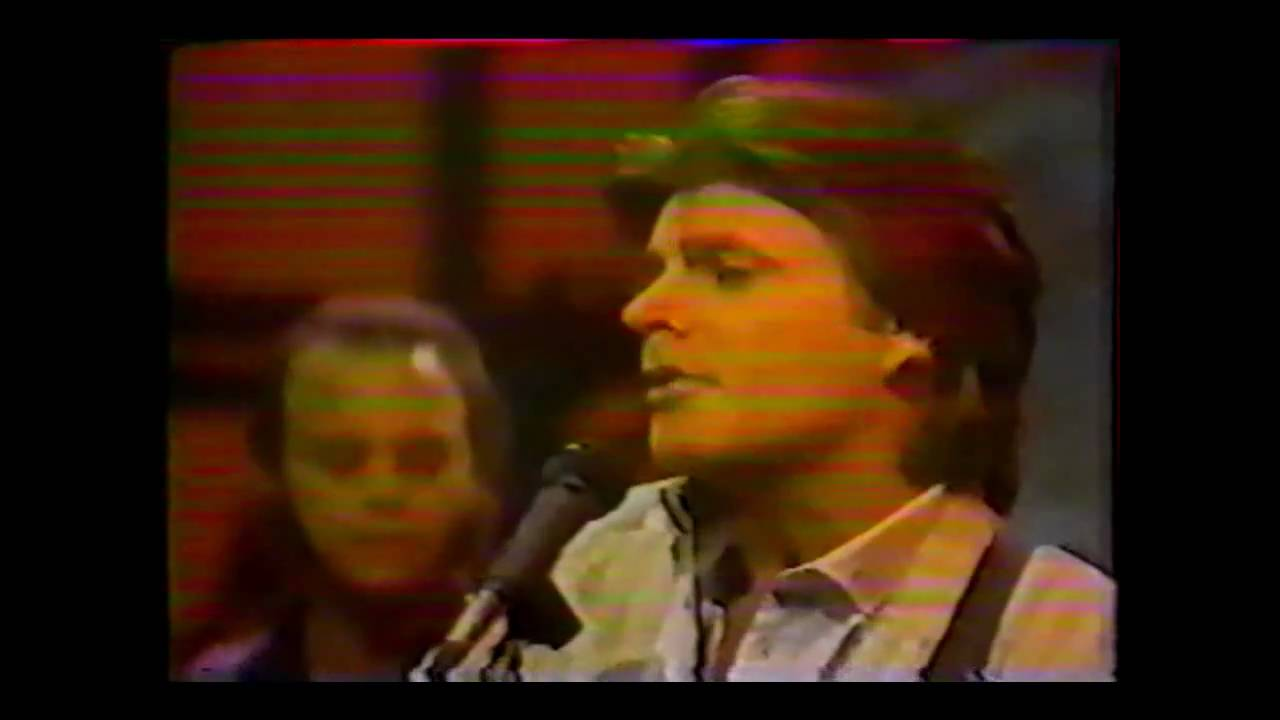 Rick Nelson Garden Party Live 1983 - YouTube