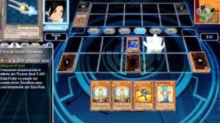 Sendark (Evil Hero Dark Gaia.Otk) vs (light Deck) (Musica: Nox Arcana)