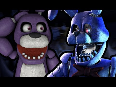 Thumbnail: BONNIE PLAYS: Five Nights in Their World || BONNIE SWEEPS AWAY HIS TROUBLES!!!