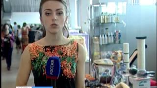 В Красноярске прошла международная выставка кошек