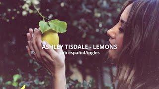 Baixar Ashley Tisdale - Lemons   Sub Español/Ingles