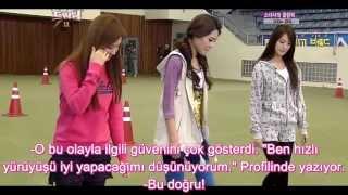 SNSD Dream Team Türkçe Altyazılı Part 3 - Stafaband