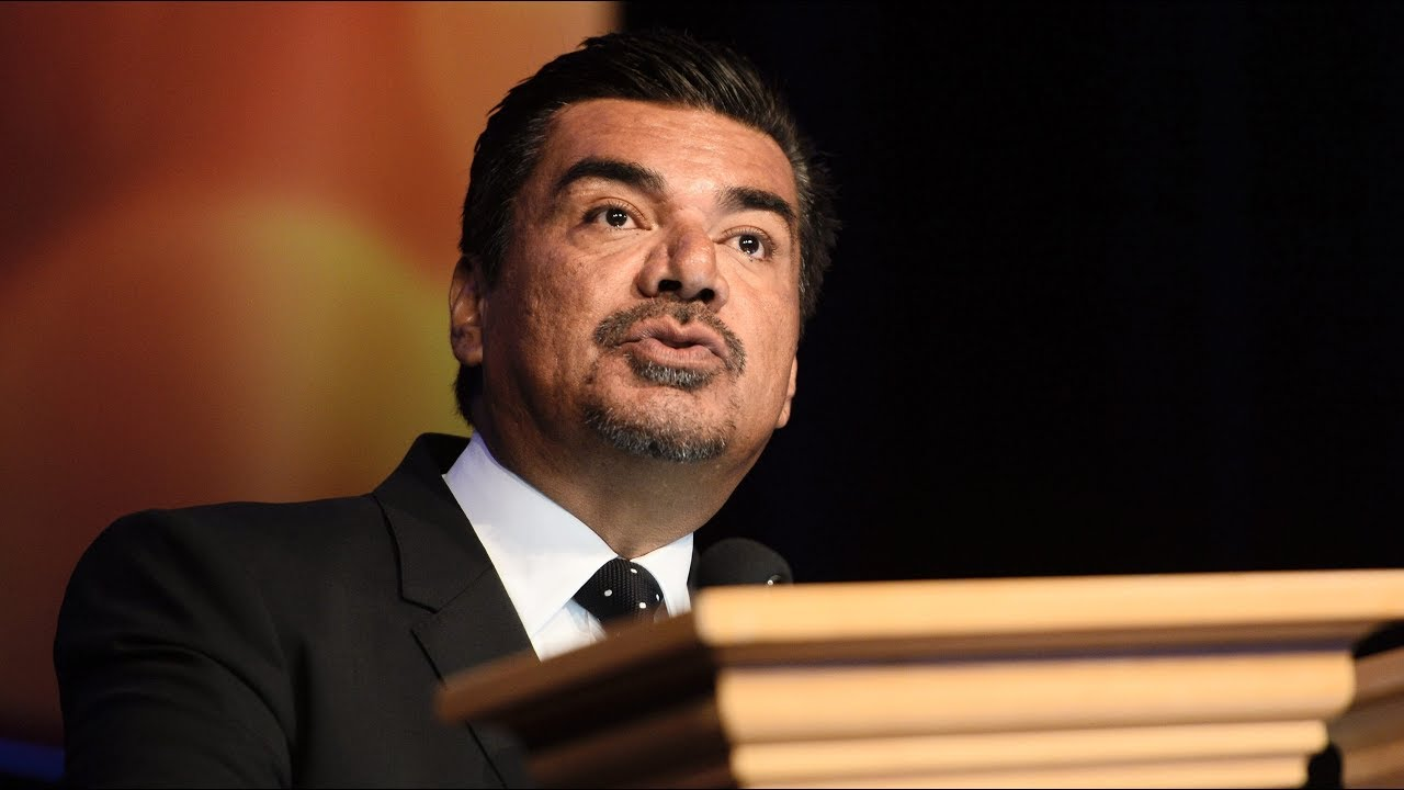 George Lopez says comment about killing Trump for Iran was a 'joke ...