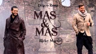 """Draco Rosa - Mas y Mas (Ft. Ricky Martin) """"Vida"""" ®."""