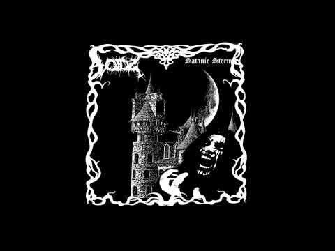 Voidz - Satanic Storm (EP : 2020)