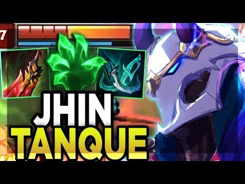 ¡jhin-el-inmortal!-jhin-challenger-aliento-agonico-adc-|-league-of-legends