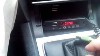 MP3-модуль CT08E в моей машине...(, 2014-10-02T17:59:16.000Z)
