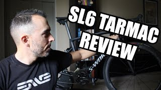 2018 Specialized Tarmac SL6 HONEST REVIEW