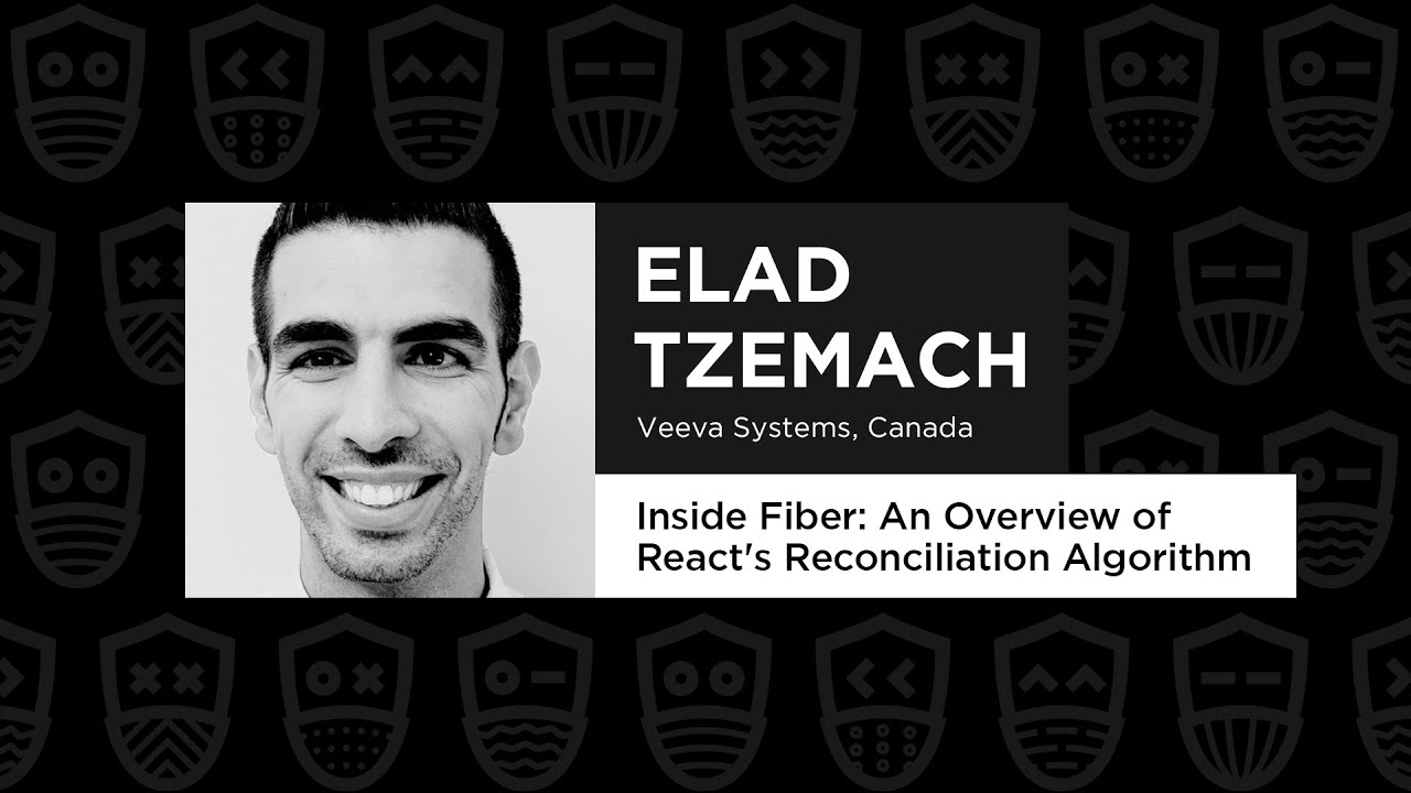 An Overview of React's Reconciliation Algorithm