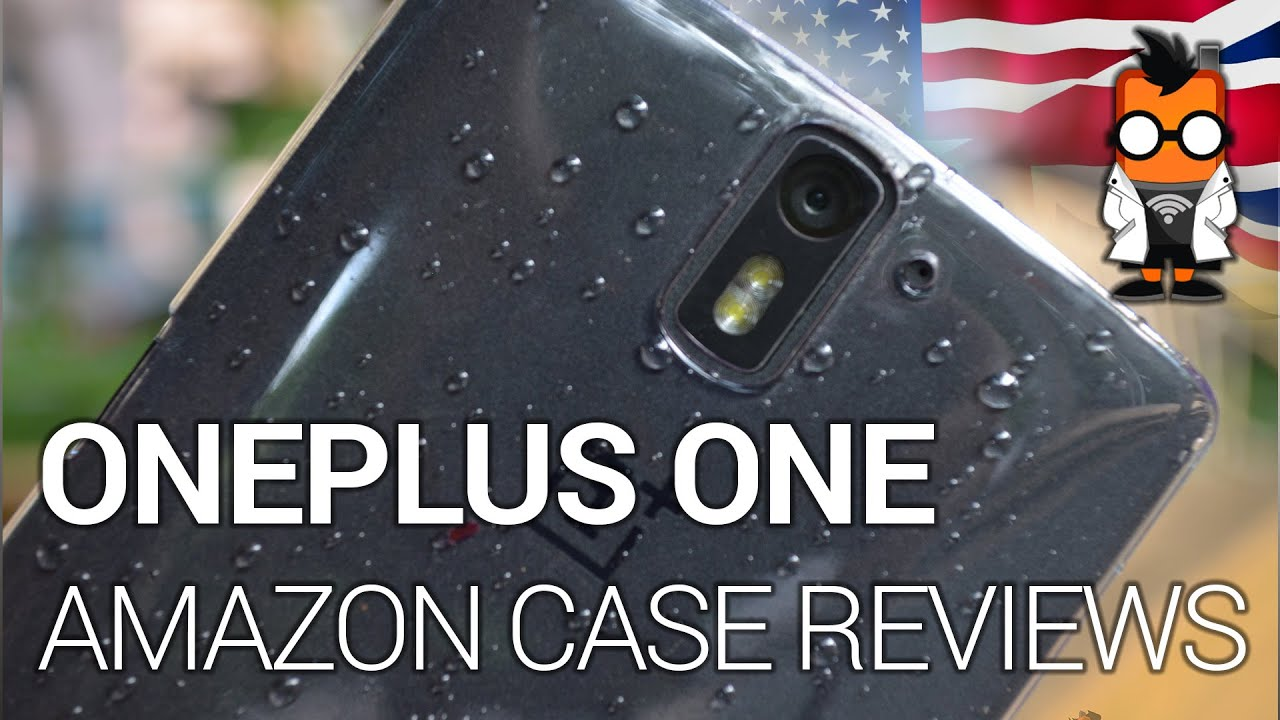 more photos c5063 fd91e Top 3 OnePlus One Cases on Amazon