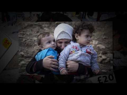 AR RAHMAH TRUST SYRIA WINTER EASE THE FREEZE CAMPAIGN 2016 1080p