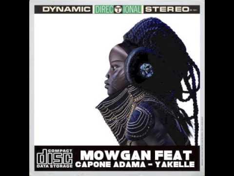 Mowgan, Capone Adama -  Yakelle  (Ancient Deep One Love Mix)