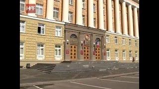 Губернатор Сергей Митин подвел итоги работы правительства Новгородской области в апреле