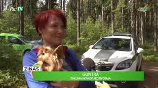 Latvijas ziņas (09.07.2019.)