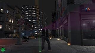 GTA IV - Half Life Roller Mine Disco Ball Grenade (MOD) HD