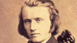 "Brahms ""In Stiller Nacht"" (1864 & 1894 versions)"