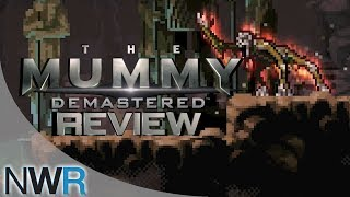 The Mummy Demastered Review (Switch)