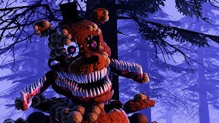 "FIVE NIGHT""S AT FREDDY'S 6 TWISTED FREDDY CUT SCENE JUMPSCARE SFM"