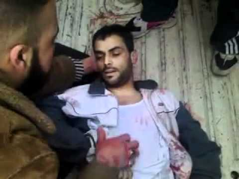 Crimes Comitted By Syrian President Bashar Al Assad And