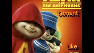 Lil O - Kita Putus Versi Alvin & The Chipmunks Mp3