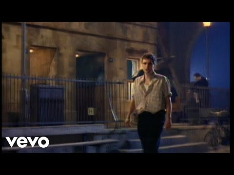 Deacon Blue - Your Swaying Arms