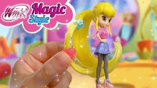 Winx Club - Winx Magic Style 2019 (Spot TV)