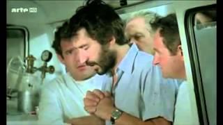 Predigt aus dem Film Stau (L'ingorgo) IT 1979 R.: Luigi Comencini