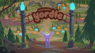 Vem aí o Acampamento Yordle | League of Legends