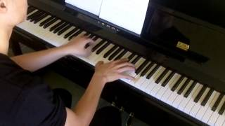 Michael Aaron Piano Course Lessons Grade 4 No.17 Strauss Pizzicato Polka (P.34)