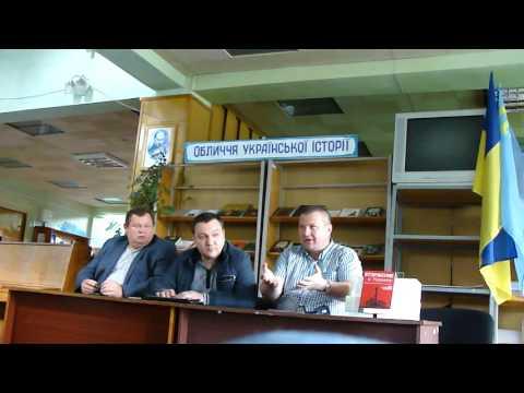 Дмитрий Тымчук о перспективе закона об особом статусе Донбасса