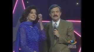 Helenita Vargas La Ronca de Oro Homenaje 3. El show de la estrellas