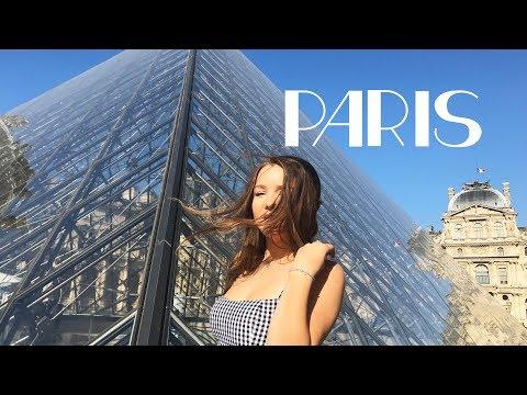 I WENT TO PARIS (PART I) - DAILY LIFE OF EVE #19
