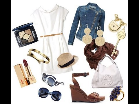 Shopping/outfit battesimo