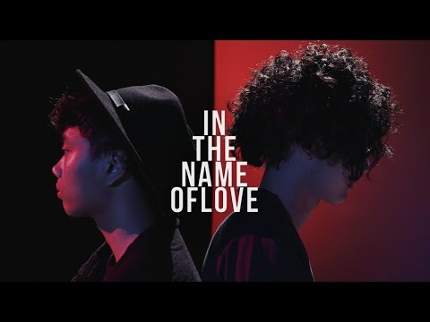 In The Name Of Love - Martin Garrix & Bebe Rexha | BILLbilly01 ft. Alyn Cover