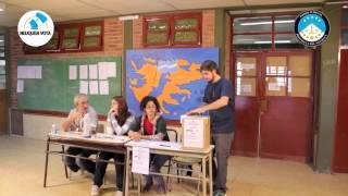 Elecciones 2015 - Instructivo para autoridades de mesa