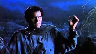 Зловещие мертвецы 3: Армия тьмы (1992) «Army of Darkness» - Трейлер (Trailer)