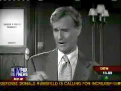 Classic Fox News 2004 Christmas Promo: 'It's a Wonderful Place'