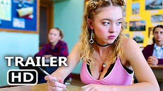 EVERYTHINGS Official Trailer (2018) Comedy, Netflix Series HD